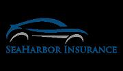SeaHarbor Insurance Agency,... Logo