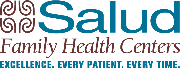 Salud Family Health Centers Logo