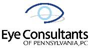 Eye Consultants of Pennsylvania, PC Logo
