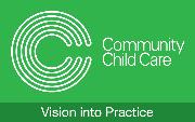 Community Child Care... Logo