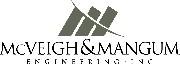 McVeigh & Mangum Engineering, Inc. Logo