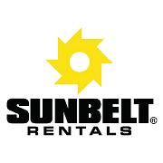 Sunbelt Rentals Logo
