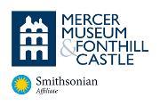 Mercer Museum & Fonthill... Logo