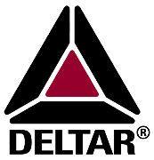 ITW Deltar Fasteners Logo