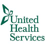 United Health Services Logo
