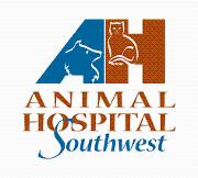 Animal Hospital Southwest Logo