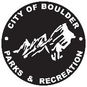 City of Boulder Parks & Recreation Logo