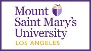 Mount Saint Mary's University,... Logo