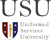 Uniformed Services University of the Health Sciences Logo