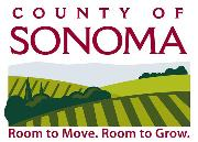 County of Sonoma Logo