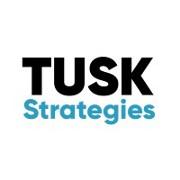 Tusk Strategies Logo