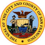 City and County of San... Logo