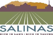 City of Salinas Logo