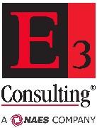 E3 Consulting Services, LLC Logo