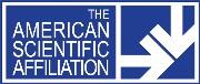 American Scientific Affiliation Logo