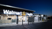Walmart Health Logo