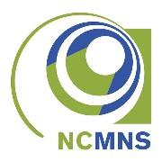 North Carolina Museum of... Logo