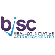 Ballot Initiative Strategy... Logo