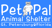 Pet Pal Rescue, Inc. Logo