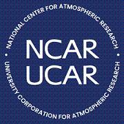 UCAR/NCAR Logo