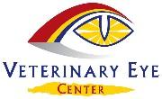 Veterinary Eye Center PLLC Logo