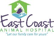 East Coast Animal Hospital Logo