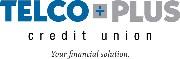 TELCO PLUS CREDIT UNION Logo