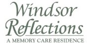 Windsor Reflections Memory Care Logo