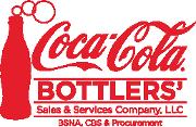 Coca-Cola Bottlers' Sales &... Logo