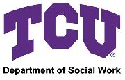 Texas Christian University - Harris College of Nursing and Health Sciences Logo