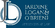 Jardine Logan&Obrien Logo