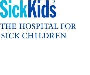 SickKids Hospital Logo