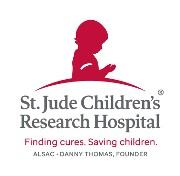 St. Jude Children's Research Hospital Logo