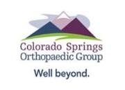 Colorado Springs Orthopaedic Group Logo