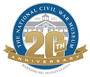 The National Civil War Museum Logo