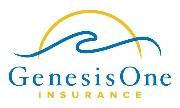 Genesis One Insurance Group LLC Logo