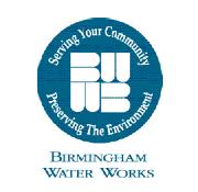 The Birmingham Water Works Board Logo