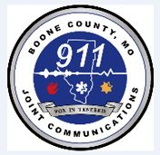 County of Boone Missouri Logo