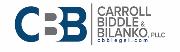 CARROLL BIDDLE BILANKO Logo