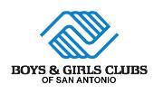 Boys and Girls Clubs of San Antonio Logo