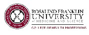Rosalind Franklin University... Logo