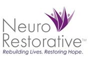 NeuroRestorative Logo