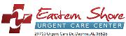 Eastern Shore Urgent Care Logo