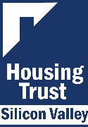 Housing Trust Silicon Valley Logo