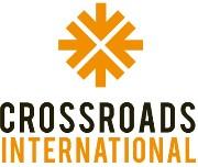 Crossroads International Logo