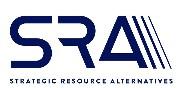 SRA Strategic Resource... Logo