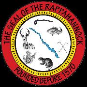 Rappahannock Tribe Logo