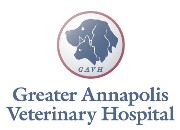 Greater Annapolis Veterinary Hospital Logo