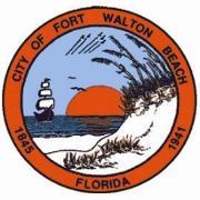 City of Fort Walton Beach Logo