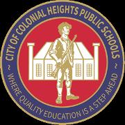 Colonial Heights Public Schools Logo